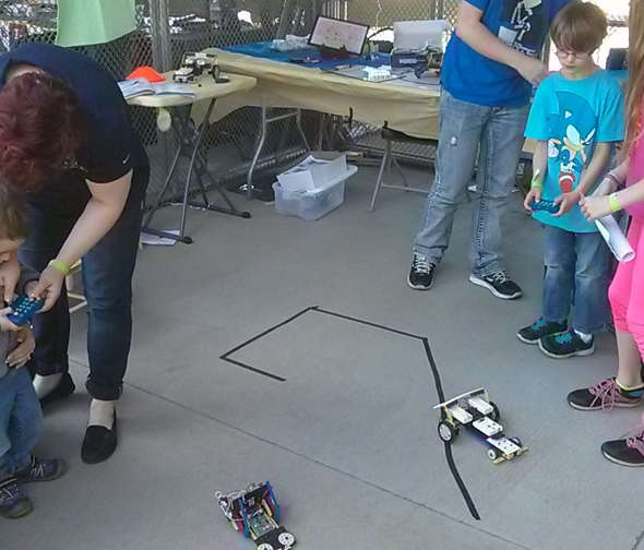 Robots 4 U i-robo kits