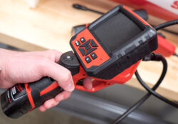 Milwaukee M-Spector Flex Inspection Camera System