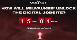 Milwaukee One Key – What the Heck Could it Be?
