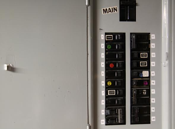 My Clean Service Panel