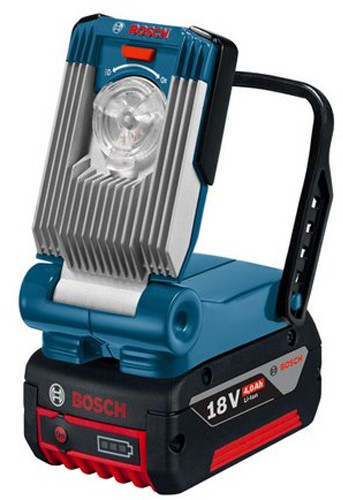 Bosch 18v Multi Spread Led Worklight