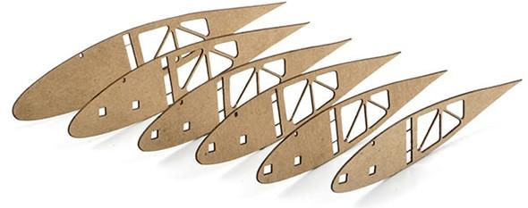 MicroMark LaserKnife Cut Panels