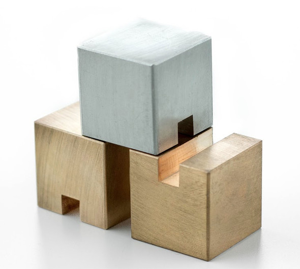 Stacks Cubes on Kickstarter
