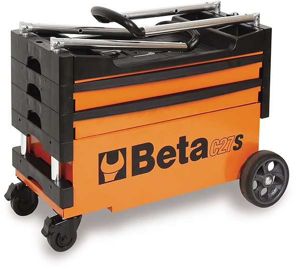 Image Result For Collapsible Carts With Wheels