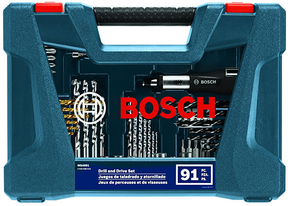 bosch drill and drive bit sets. Black Bedroom Furniture Sets. Home Design Ideas