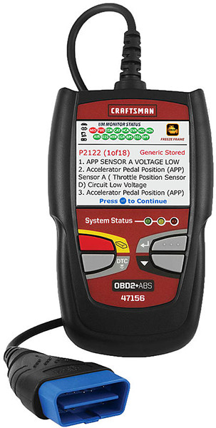 Original Launch Creader Viii Auto Scanner X431 8 Code Reader Car Scan Tool Online Update