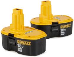 Dewalt 20V Max to 18V XRP Battery Adapter?!