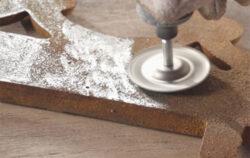 New Dremel Diamond Grinding Wheel