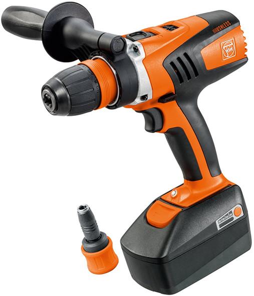 Fein ASCM 18 QX Brushless Drill