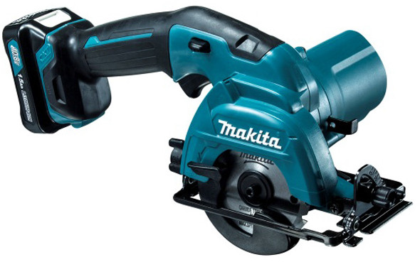 Makita 12V CXT Circular Saw