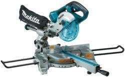 New Makita 18V X2 Cordless Miter Saw