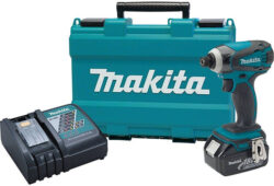New Makita Entry-Level 18V Impact Driver Kit for $99