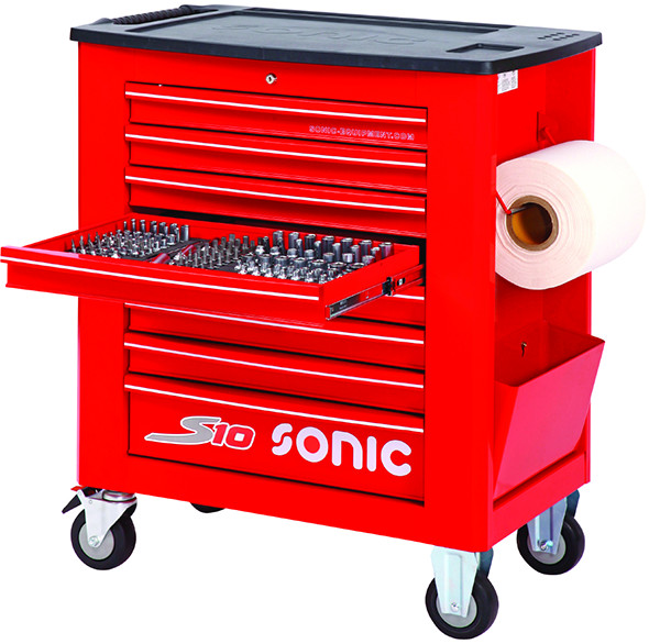 Sonic Tools are Now Available in the USA