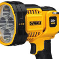 Dewalt DCL043 LED Spotlight Head