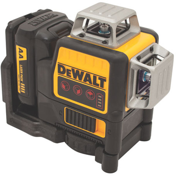 Dewalt DW089LR 360 Degree Red Line Laser