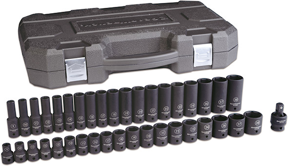 Gearwrench 84948N Impact Socket Set