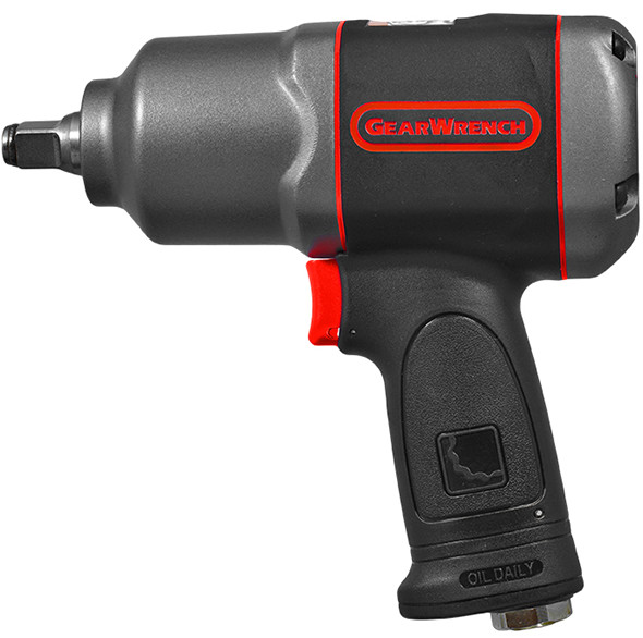 Gearwrench Air Impact Wrench 88050