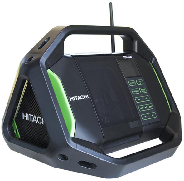 Hitachi 18V Bluetooth Radio UR18DSALP4