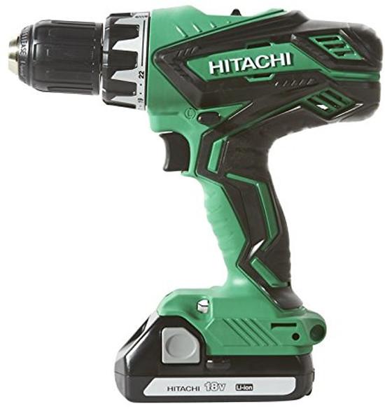 Hitachi DS18DGL 18V Cordless Drill