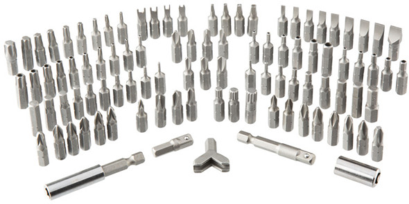 Kobalt Master Screwdriver Bit Set