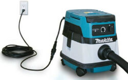 New Makita 18V X2 Cordless Vacuums Can also Work on AC Power