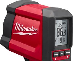 Milwaukee 2267 20 Ir Thermometer Review