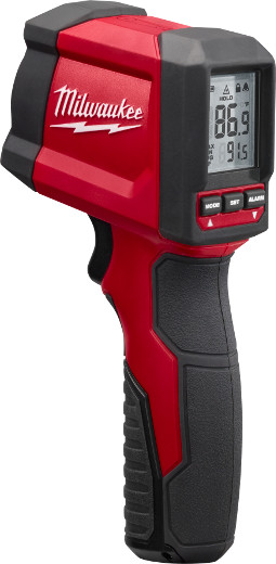 Milwaukee 2267-20 Infrared Thermometer