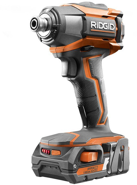 Ridgid Gen5X R86035SB Impact Driver Kit