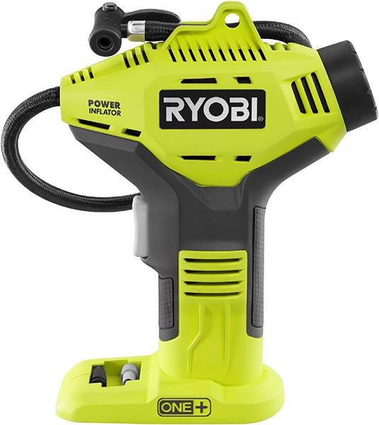 Ryobi P737 18V Cordless Inflator