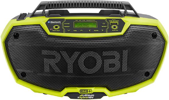 Ryobi P746 18V Stereo