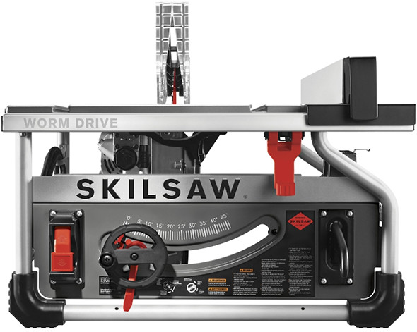 New Skilsaw Worm Drive Table Saw