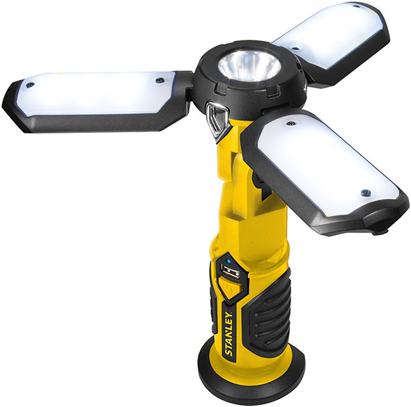 Stanley Satellite Led Worklight