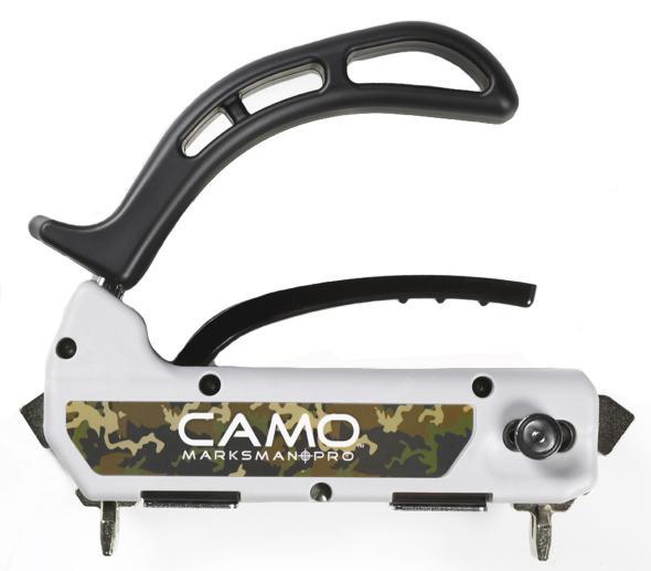 Camo Marksman Pro Prodcut Shot