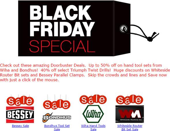 Carbide Processors Black Friday 2015 Sale