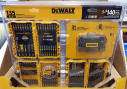 Power Tool Accessory Deals at Home Depot, Holiday 2015
