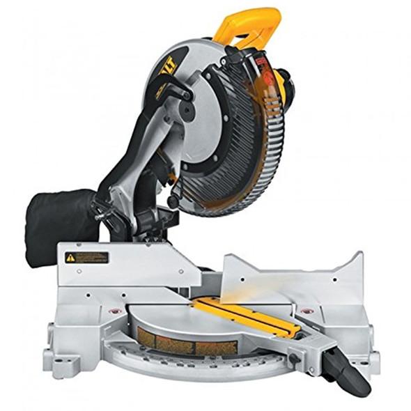 Dewalt DW715 12-inch Miter Saw