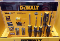 Dewalt Hand Tool Deals at Home Depot, Holiday 2015