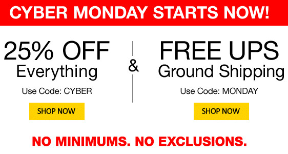 Enco Cyber Monday Discount 2015