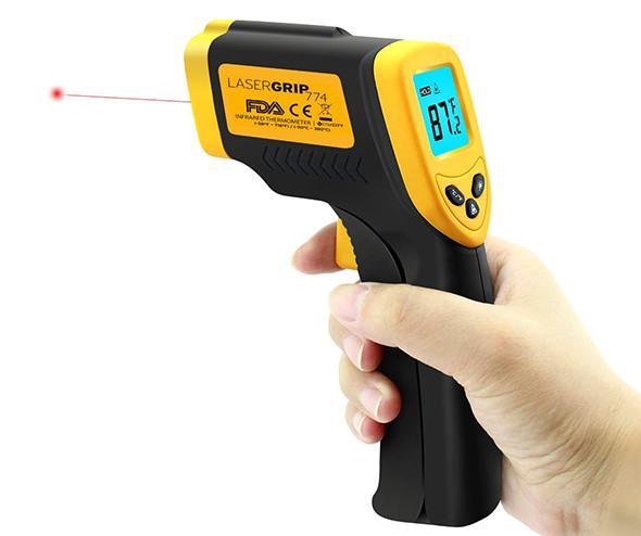 Etekcity Lasergrip 774 IR Infrared Thermometer
