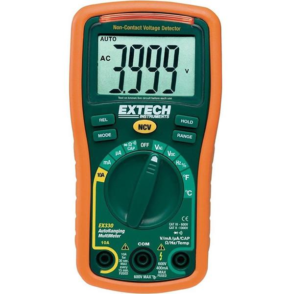 Extech EX330 Multimeter