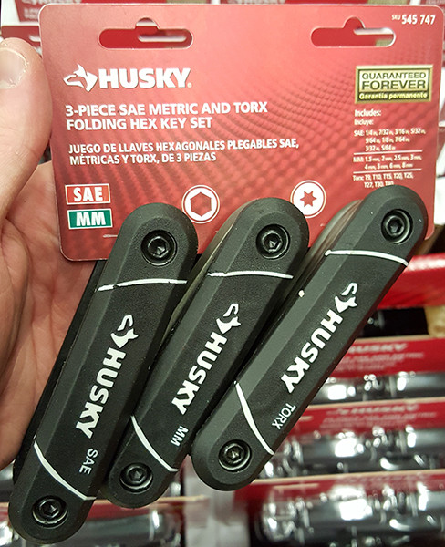 Husky Hand Tool Deals At Home Depot Holiday 2015