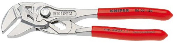 Knipex 6-inch Pliers Wrench