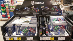 Kobalt Hand Tool Deals at Lowes, Holiday 2015