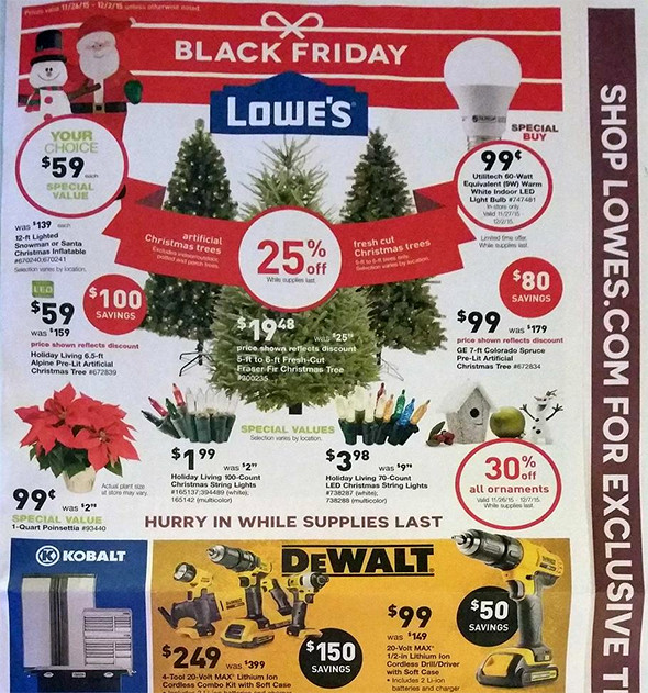 lowes black friday 2015 tool deals page 1
