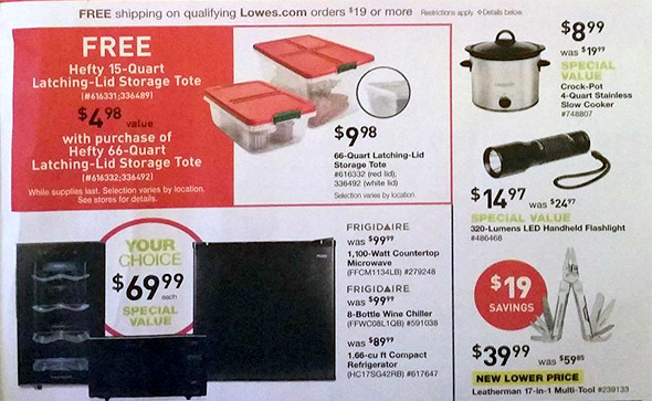 Lowes Black Friday 2015 Tool Deals Page 13