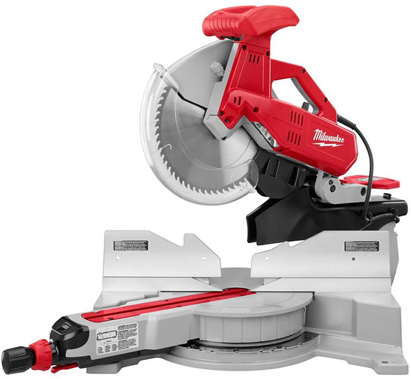 Milwaukee 2955-20 Sliding Miter Saw