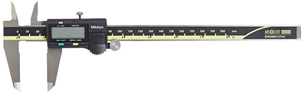 Mitutoyo 8-inch Digital Calipers