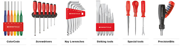 PB Swiss Tools Assortment