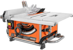 Ridgid R4516 Table Saw