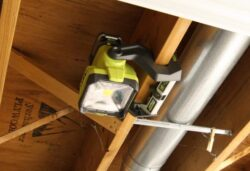 Hands On: Ryobi 18V ONE+ Dual Power Worklight Review